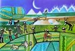 Fuga de Naro. Série Morená, Editora Melhoramentos, 1986
