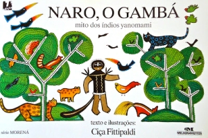 Naro_capa
